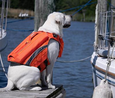 Monterey Bay Offshore Life Jacket