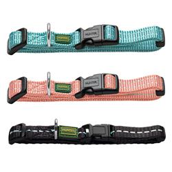 Tripoli Vario Basic Collar and Leads by HUNTER