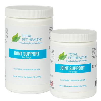 Total Pet Health Joint Support for Dogs