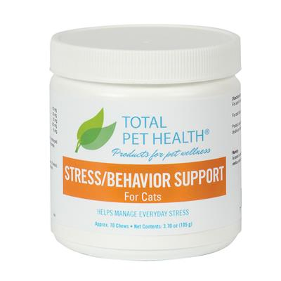 Total Pet Health Behavior Support