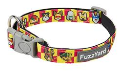 DoggoForce - Collar and Lead Collection