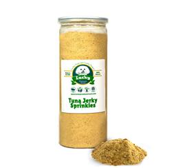 Tuna Jerky Sprinkles for Dogs and Cats