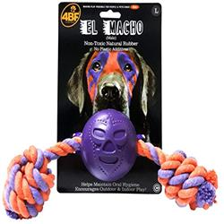 4BF Mask El Macho (Macho Man) - Large