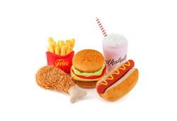American Classic Food Collection - SPECIAL MINI SIZE
