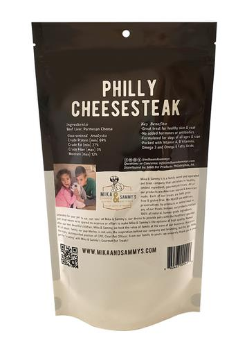 Philly Beef Cheesesteak - 5oz Bags