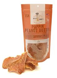 Poppin' Peanut Butter - 5oz Bags