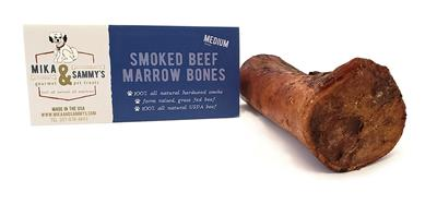 Smoked Beef Marrow Bones - Mix 'N Match Case