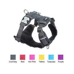 Padded Dog Harness - Dual Range