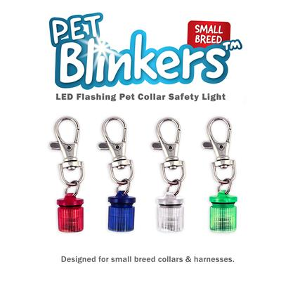 Small Breed Pet Blinkers™