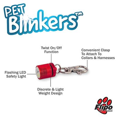 Small Breed Pet Blinkers™ 20 Piece Display
