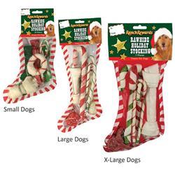 Ranch Rewards Rawhide Stockings