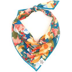 Wildflower Dog Bandana
