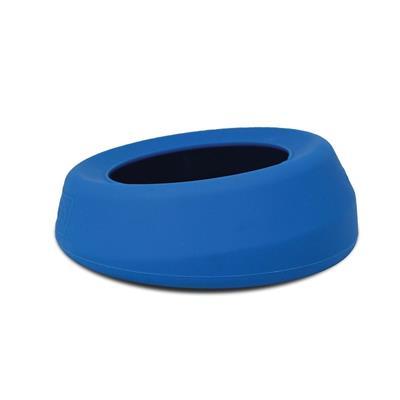 Splash Free Wander Water Bowl - Blue