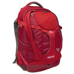 G-Train K9 Pack - Chili Red