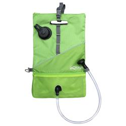 Go Shower Bag - Grass Green
