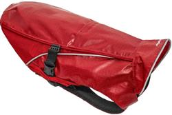Portsmouth Foul Weather Jacket - Chili Red