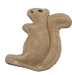 Ethical Products Spot Dura-Fused Leather & Jute Squirrel Small