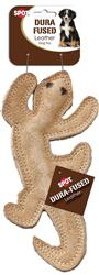 Spot Dura-Fused Leather Gecko 8.5in