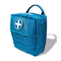 RSG First Aid Kit - Coastal Blue