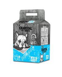 "Absorb Plus Charcoal Pet Training/Pee Pads (Large 24"" x 36"" - 25 pcs)"