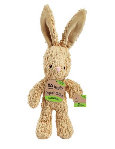 Organic Cotton Bunny - Large