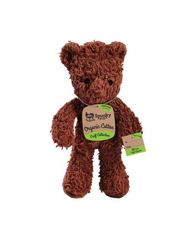 Organic Cotton Bear - Small