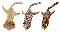 Ethical Products Spot Mini Skinneeez Jungle Series Jungle Cat Assorted