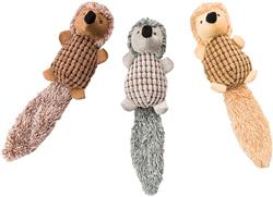 Ethical Long Tail Hedgehogs Assorted 16in