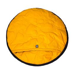 Outback Dreamer Sleeping Bag, Orange Sun