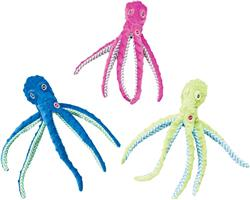 Ethical Skinneeez Extreme Octopus Assorted 16in