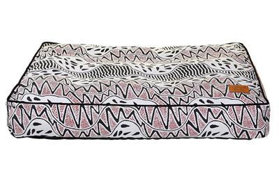 Vaughn Springs - Rectangular Dog Bed