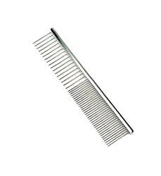 Coastal Safari Grooming Comb Medium/Coarse 7.25in