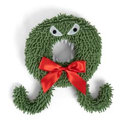 Scary Wreath Chew Toy