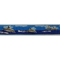 "Dolphin - 3/4"" Collars, Leashes and Harnesses"