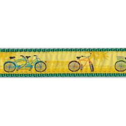 """Beach Bikes - 1.25"""" Collars, Leashes and Harnesses"""