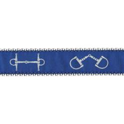 "Horse Bit - 1.25"" Collars, Leashes and Harnesses"