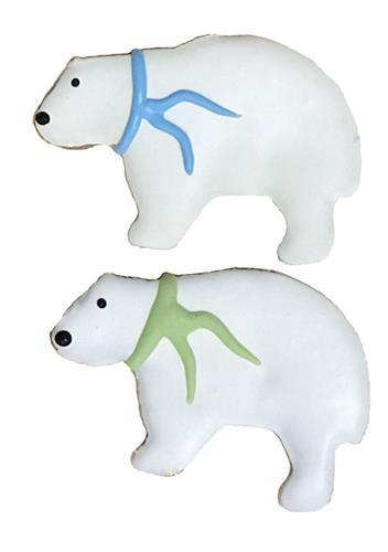 Winter Polar Bears (Mixed Case)