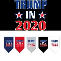 Trump in 2020 Bandana