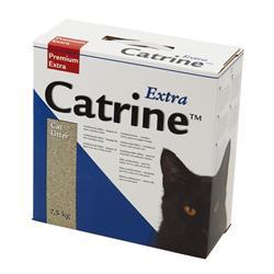 Catrine Premium Extra Cat Litter, 16.5 lbs