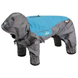 Dog Helios 'Arctic Blast' Full Bodied Winter Dog Coat w/ Blackshark Tech