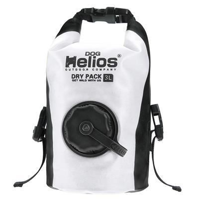 Dog Helios 'Grazer' Waterproof Outdoor Travel Dry Food Dispenser Bag