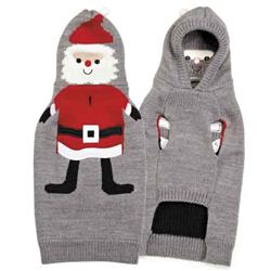 Zack & Zoey Elements Holiday Sweater
