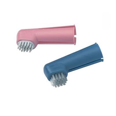 Buster Dental Care Set - 2 Brushes