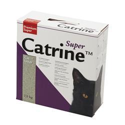 Catrine Premium Super Cat Litter, 16.5 lbs