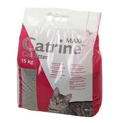 Catrine MAXI Cat Litter, 33 lbs