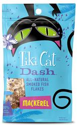 Tiki Pets Cat After Dark Flakes Mackerel 2 Oz.(Case Of: 5)