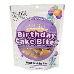 Birthday Cake Bites by The Lazy Dog