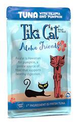 Tiki Pets Cat Aloha Tuna Talapia 3 Oz.(Case Of: 12)