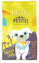 Tiki Pets Dog Aloha Luau Chicken 3.5 Lbs