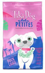 Tiki Pets Dog Aloha Luau Duck 10 Lbs